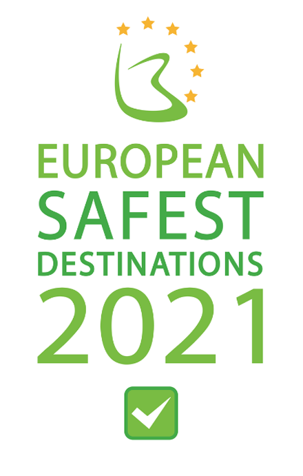 European Safest Destinations 2021