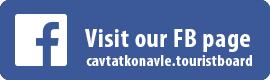 Konavle Tourist Board Facebook Page