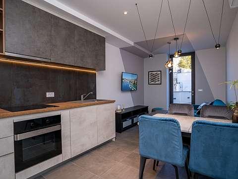 Apartments Olea