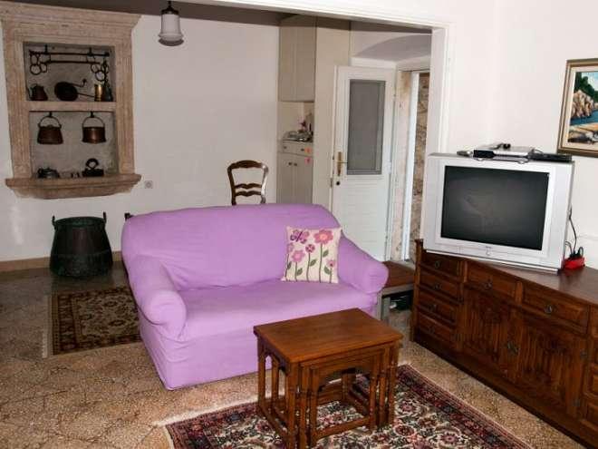 La casa Cavtat