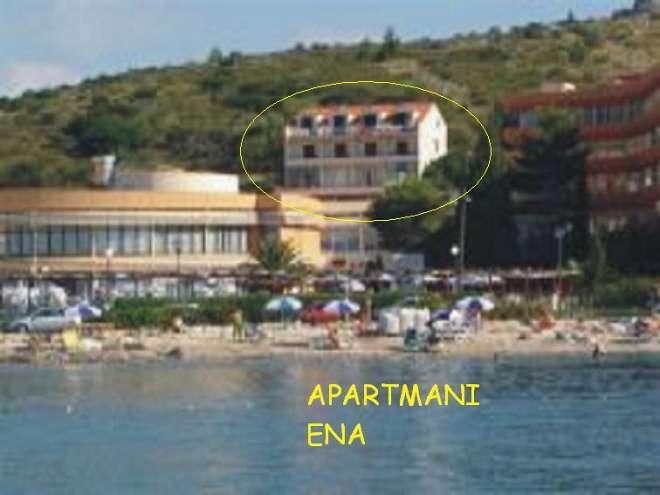 Apartments Ena