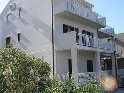 Apartments Margarita