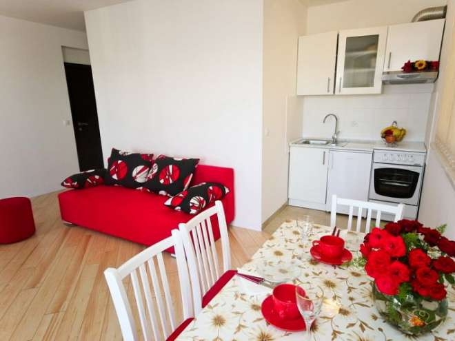 Apartments Veramenta
