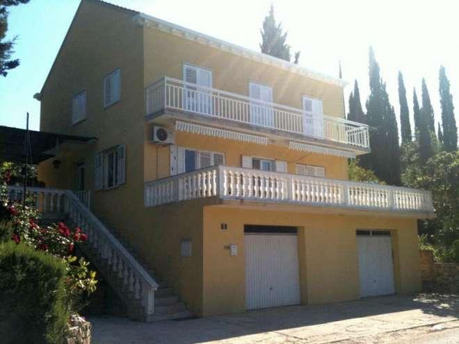 Apartment Franušić
