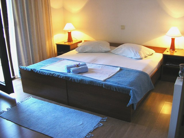 Viola Cavtat rooms