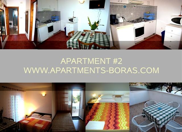 Apartments & Rooms Boras