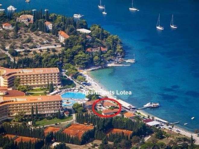 Apartments Lotea Eve