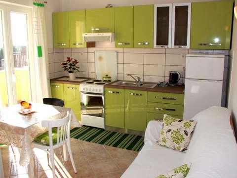 Apartment Rajna