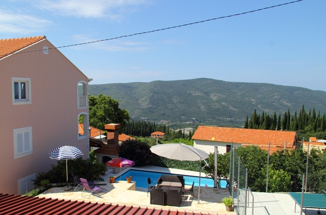 Villa Čupić