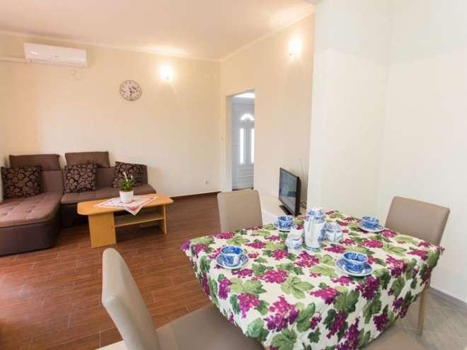 Apartment Musladin