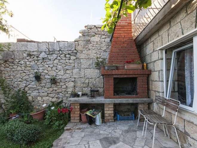 Village apartment Skurić