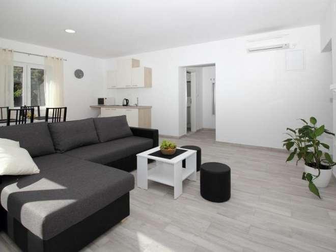 Močići apartments