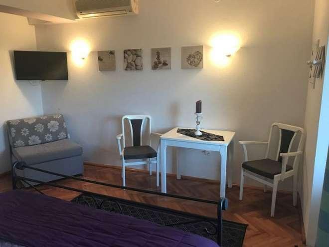 Apartments Saulović