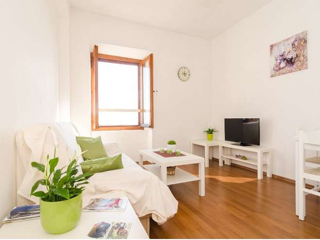 Apartment Mijanka