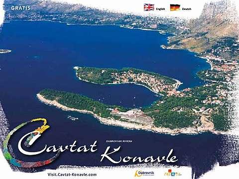 Konavle & Cavtat