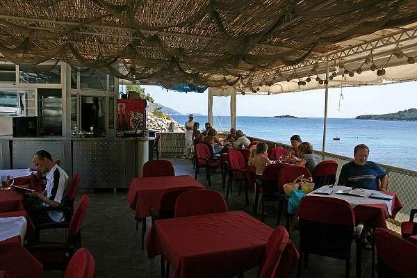 Restaurant MONIKA