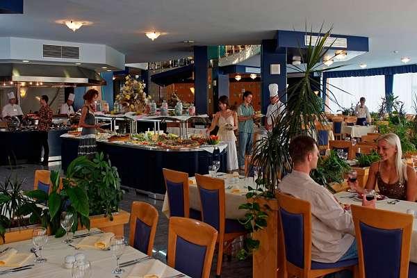 Restaurant CIVITAS