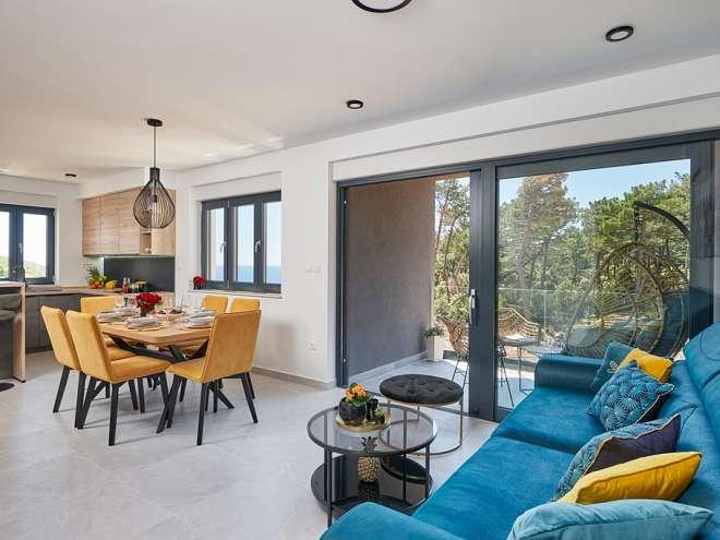 Apartment Skyline Cavtat