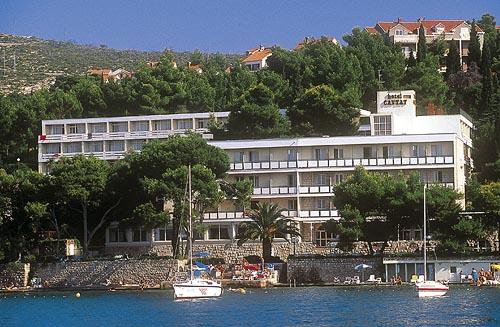 Hôtel Cavtat
