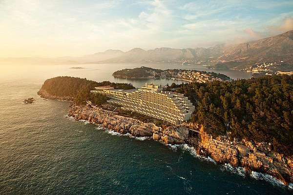 Oтель Croatia