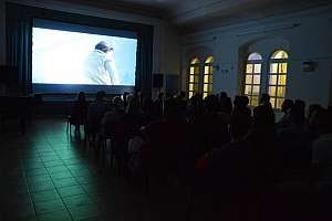 Festival de cine Invisible