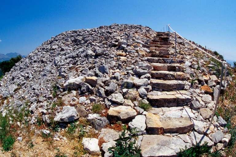 Сакральные памятники