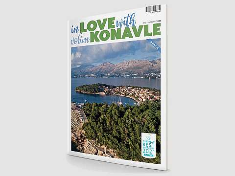 In Love With Konavle 2