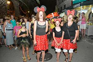Cavtatski ljetni karneval