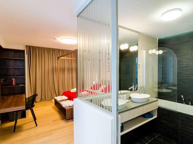 Puntamenat apartment