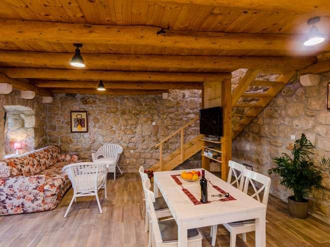 Villa Luciana Mihanići