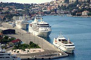 Port Dubrovnik