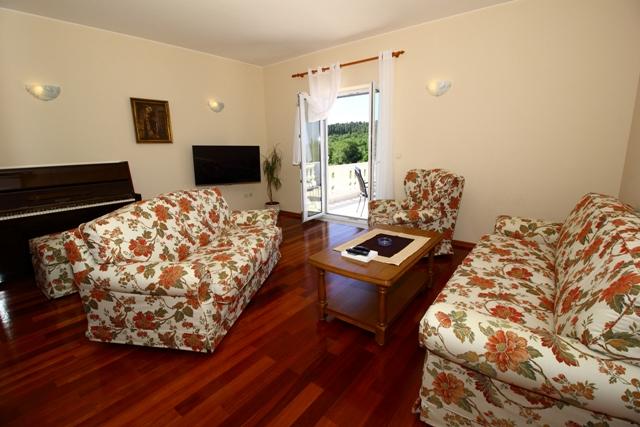 Apartments Harmonia