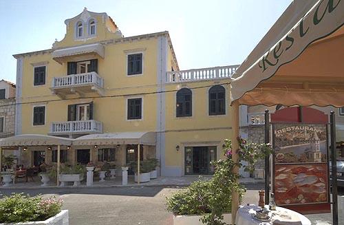 Oтель Villa Pattiera